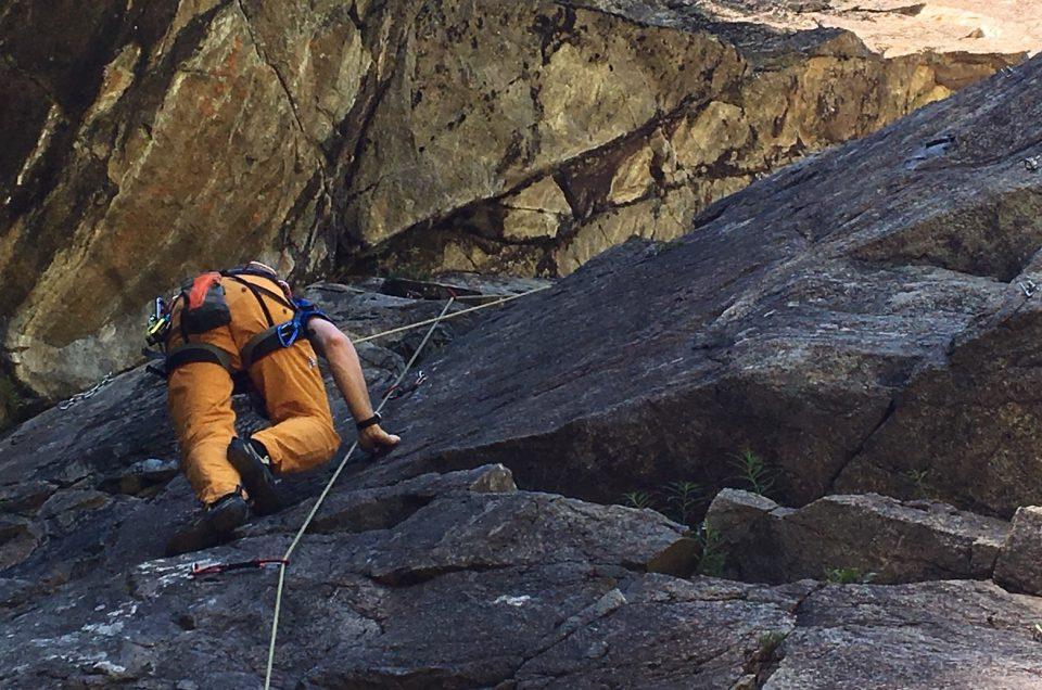 Arco Rock Stars – Fotografie trifft auf Klettern in Arco am Gardasee, Trentino