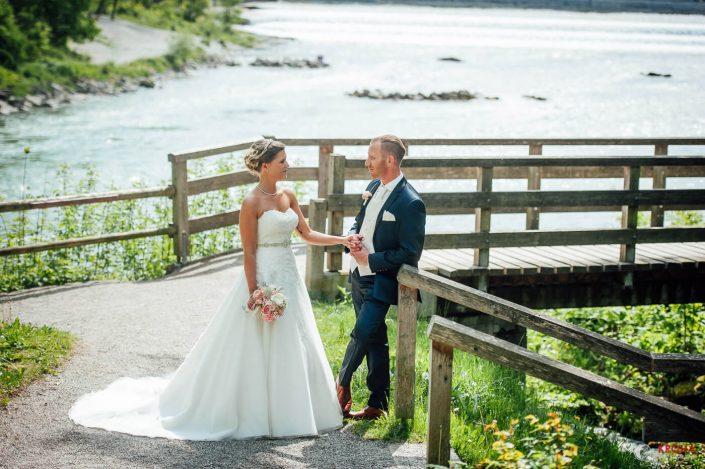Hochzeit von Tanja & Chris aus Landsberg am Lech
