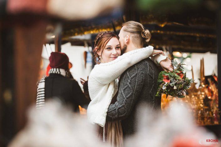 Hochzeit von Jenny & Thomas in Augsburg